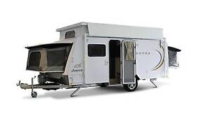 2013 16.49-1B Jayco Expanda – On Road Model Osborne Park Stirling Area Preview