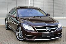 Mercedes-Benz CL 65 AMG*Designo*UNIKAT*MB Service*Soft Close*
