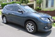 2016 Nissan X-Trail ST-L car Wakerley Brisbane South East Preview