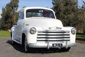 1951 Chevrolet Other Other Melbourne CBD Melbourne City Preview
