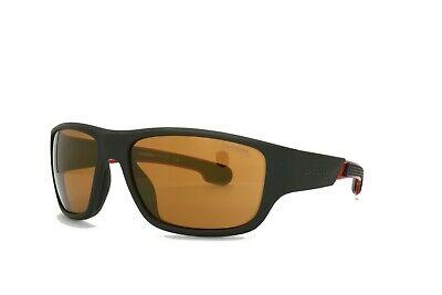 NC Carrera sunglasses Military Green Brown no case 4008S DLD K1 Brand (Military Sunglasses Brands)