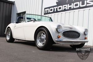1965 Austin-Healey 3000Z Convertable CLASSIC | 350 V8 | SOFT TOP