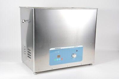 Sharpertek Digital Stamina Xp Heated Ultrasonic Cleaner