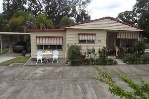 Relocatable Home in the HUNTER VALLEY VILLAGE at NEATH Neath Cessnock Area Preview