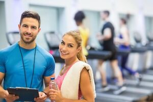 Personal trainer now can help to be fit in your regular life