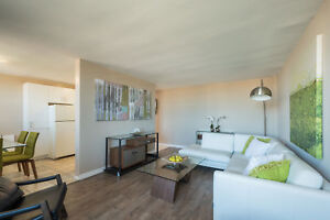 Renovated Two Bedroom Avail. for January  - Close to Amenities