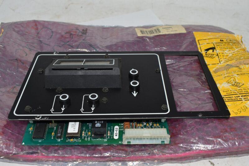 Miller 196456 CIRCUIT CARD ASSY, CONTROL PCB Board Module Display Panel