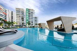 Level 8 Modern Apartment - City Views! - Resort Style Facilities West End Brisbane South West Preview