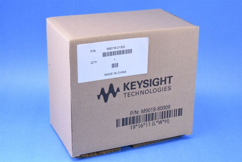5 Keysight PXI Filler Panels for M9018A M9019A PXIe Chassis Y1213A / M9018-01300