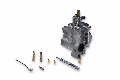 Malossi SI 24/24 E Carburetor for Vespa PX 150, Genuine Stella 7216456