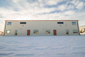 Drayton Valley Shop/Warehouse/Commercial Building For Rent