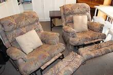 3 SEATER LOUNGE & 2 RECLINERS Donnybrook Donnybrook Area Preview