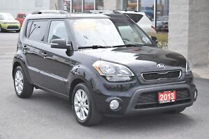 2013 Kia Soul 2.0L 2u Heated Seats | Bluetooth | Traction Con...
