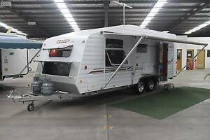 2008 Concept Ascot XLS Kilburn Port Adelaide Area Preview