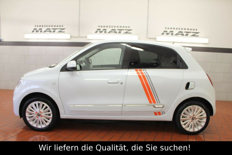 Renault Twingo Electric Vibes*Incl.Batterie*Easy Link