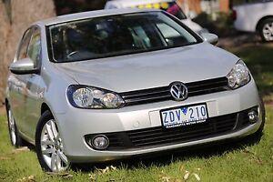 2009 Volkswagen Golf comfortline sport diesel Mount Martha Mornington Peninsula Preview