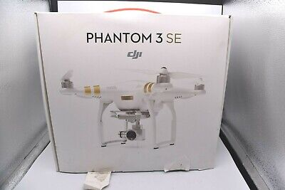 DJI Ghost 3 SE Camera Drone Unused
