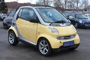 Smart smart & pulse 95 TKM, KLIMA, ALU