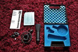 Beyerdynamic MC834 Condenser Microphone Brunswick West Moreland Area Preview
