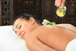 Heavenly Touch Hot Oil Massage Canning Vale Canning Area Preview