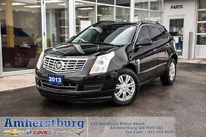 2013 Cadillac SRX - HEATED FRONT SEATS! LEATHER!