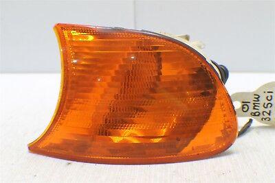 2000-2001 BMW 323i 325i 328i 330i Left Driver Turn Signal OEM Head light 03 1C2