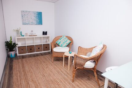 BULIMBA - Practitioner Treatment Rooms to Rent