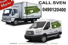 Aussi Removals & Deliveries Removalist over 100 5*reviews Scarborough Stirling Area Preview