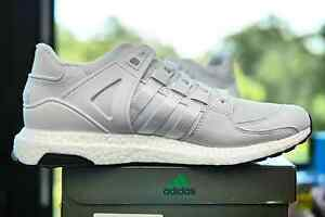 Adidas Originals EQT Equipment Support 93/16 White US 9.5 Newington Auburn Area Preview