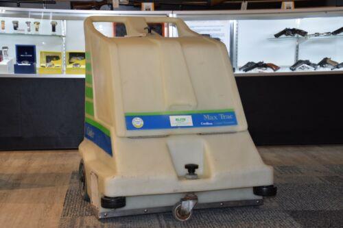 Castex Max Trac  Wide Area  Carpet Commercial Vacuum Cleaner WV3000