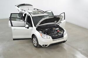 2015 Subaru Forester Touring Toit Pano*Camera Recul*Sieges Chauf