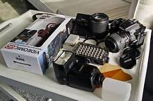 Nikon D5500 PACKAGE!! * As new Cond * low shutter  count    :) Margate Kingborough Area Preview