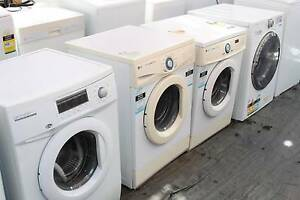 FRONT LOADER WASHING MACHINES REBUILT DISCOUNTS APPLY FOR PICKUP Terrey Hills Warringah Area Preview