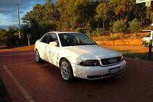 1996 Audi A4 Sedan Lesmurdie Kalamunda Area Preview