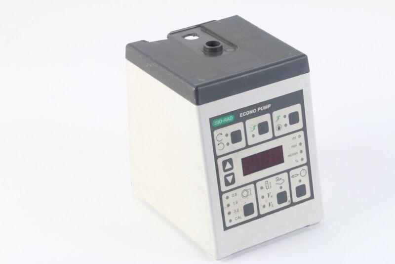 Bio Rad EP-1 Low Pressure Chromatography Econo Pump