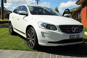2014 Volvo XC60 D5 Luxury FOR SALE Baulkham Hills The Hills District Preview
