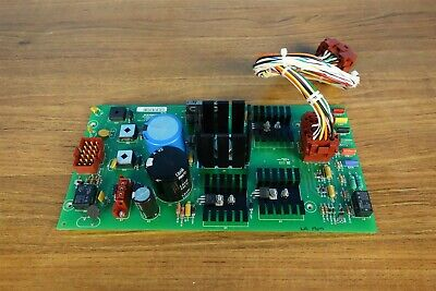 Beckman Coulter Z1 Particle Counter Power Supply Regulator 8320061- Tested