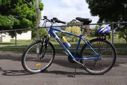 Raleigh m200 men's bicycle