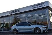 BMW M3 Competition/Spur/Navi-Pro/LED/Tot-Winkel/Voll