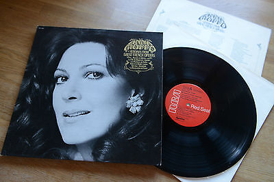 ANNA MOFFO Heroines From Freat French Operas LP RCA ARL1-0844