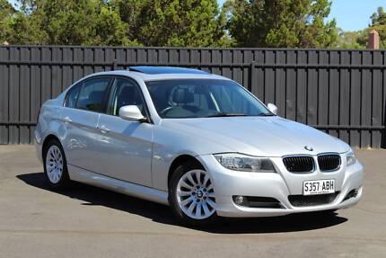 2009 BMW 320i E90 Executive Steptronic 2.0L Sedan
