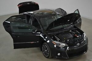 2016 Toyota Corolla S Mags*Toit Ouvrant*Camera Recul*