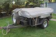 Cavalier Camper Trailer Off Road Bayswater Knox Area Preview