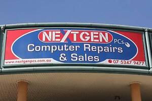 NextGen Pcs