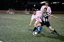 High Level Female Soccer players wanted Rushcutters Bay Inner Sydney Preview