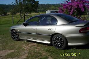 2000 Holden Commodore Sedan Grafton Clarence Valley Preview