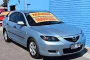 Mazda 3 Neo, Excellent condition.  4 cyl 2.0 litre.  Immaculate ! Enfield Port Adelaide Area Preview