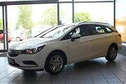 Opel Astra K Sports Tourer Edition S/S Navi 900 AGR
