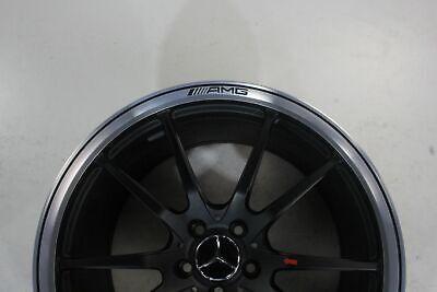 Mercedes Benz AMG GTR C190 R190 Alufelge 20 Zoll Einzelfelge Felge A1904012300