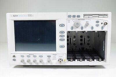 Keysight Used 86100a Infinium Dca Oscilloscope Mainframe Agilent